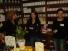 Claudia Imhof, Kerstin Stangl und Kirsten Mentgen